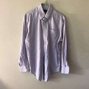 Ralph Lauren classic fit non iron button up